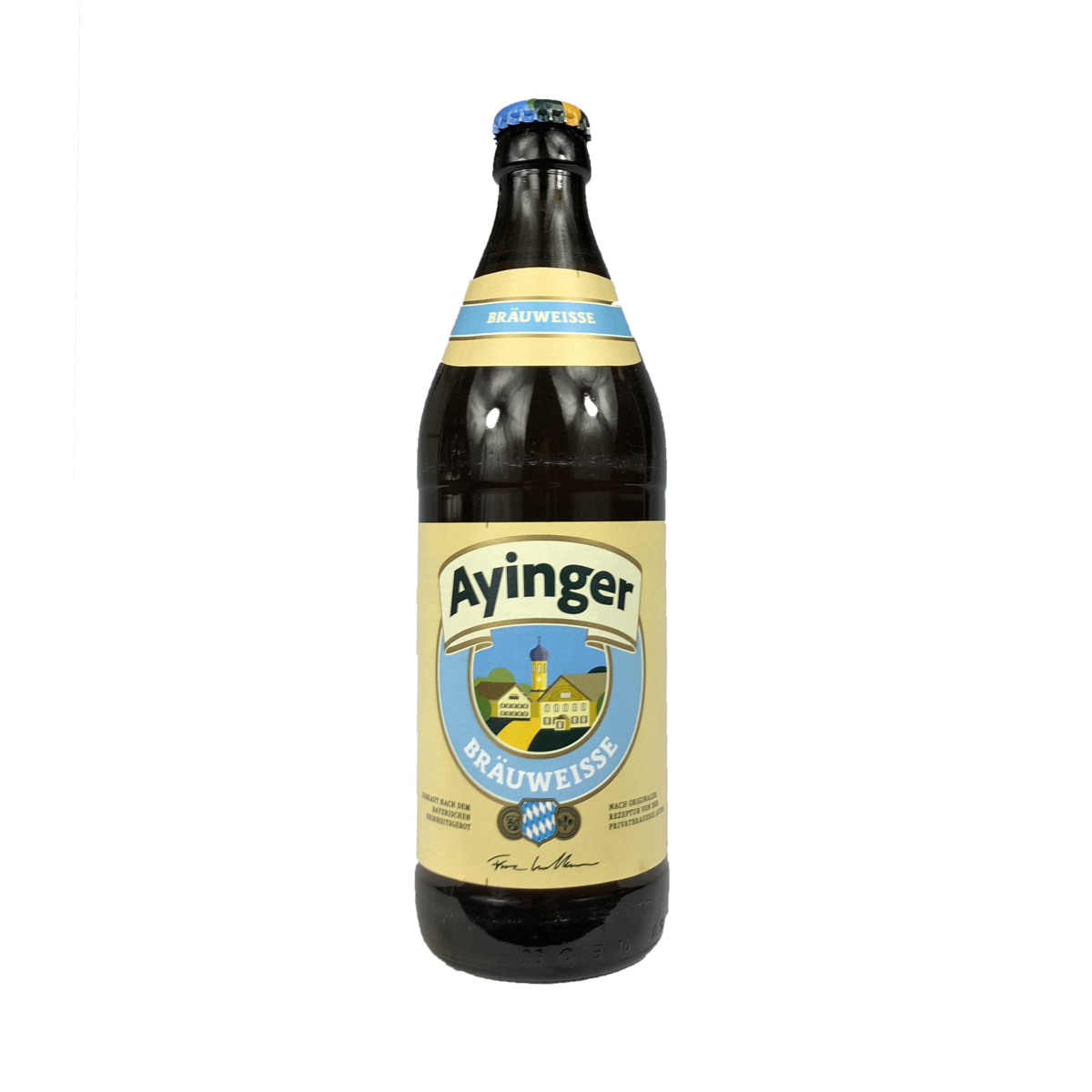 Ayinger Weiss Hell 0