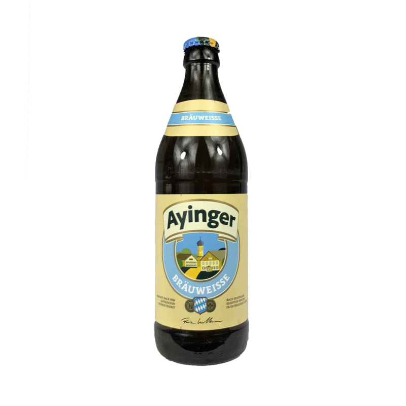 Ayinger Weiss Hell