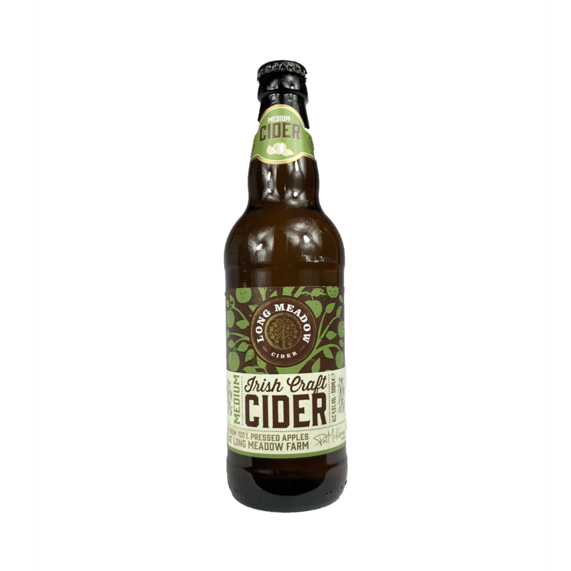 Long Meadow Cider Medium