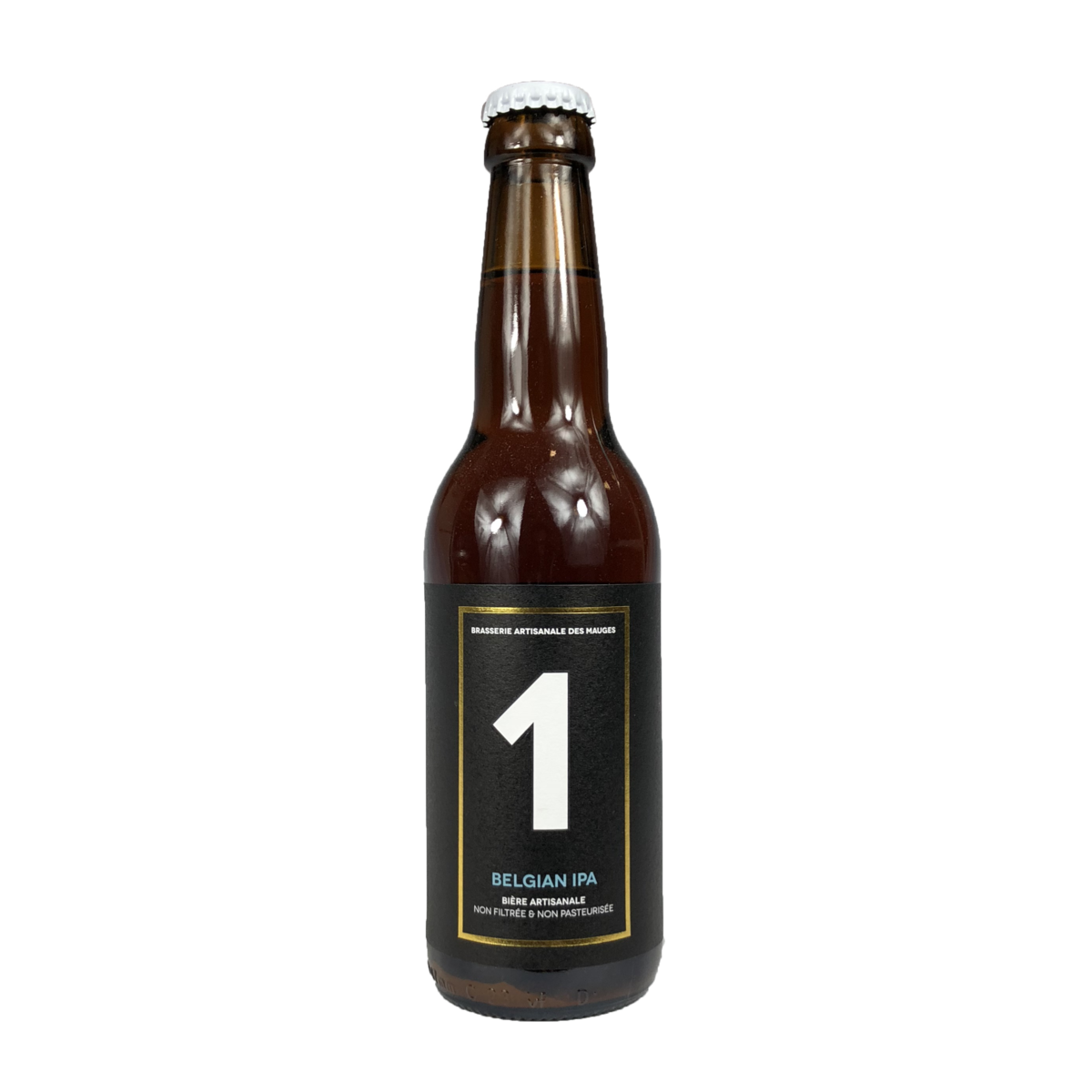 The One Belgian IPA 0