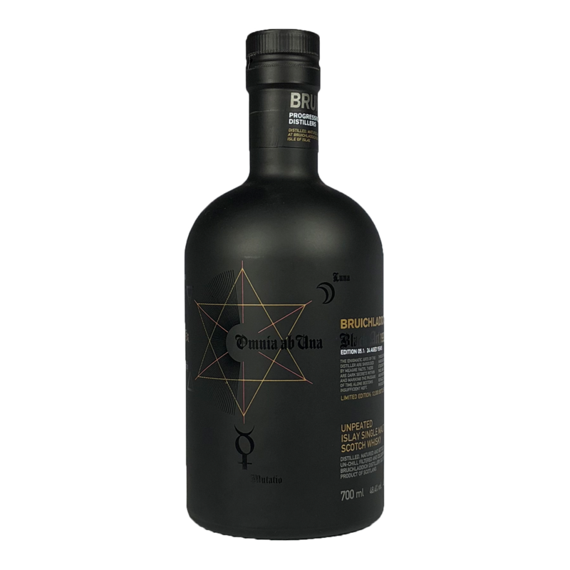 Black Art Bruichladdich
