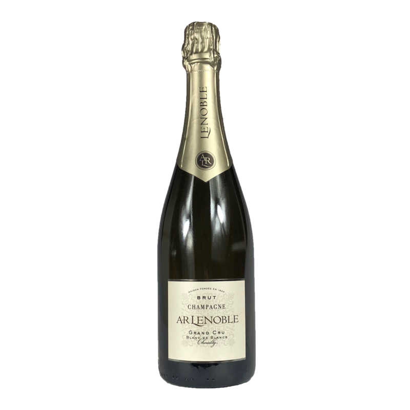 Blanc de Blancs Chouilly Lenoble