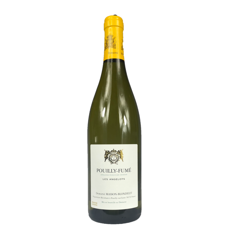Pouilly-Fumé Angelots Masson-Blondelet