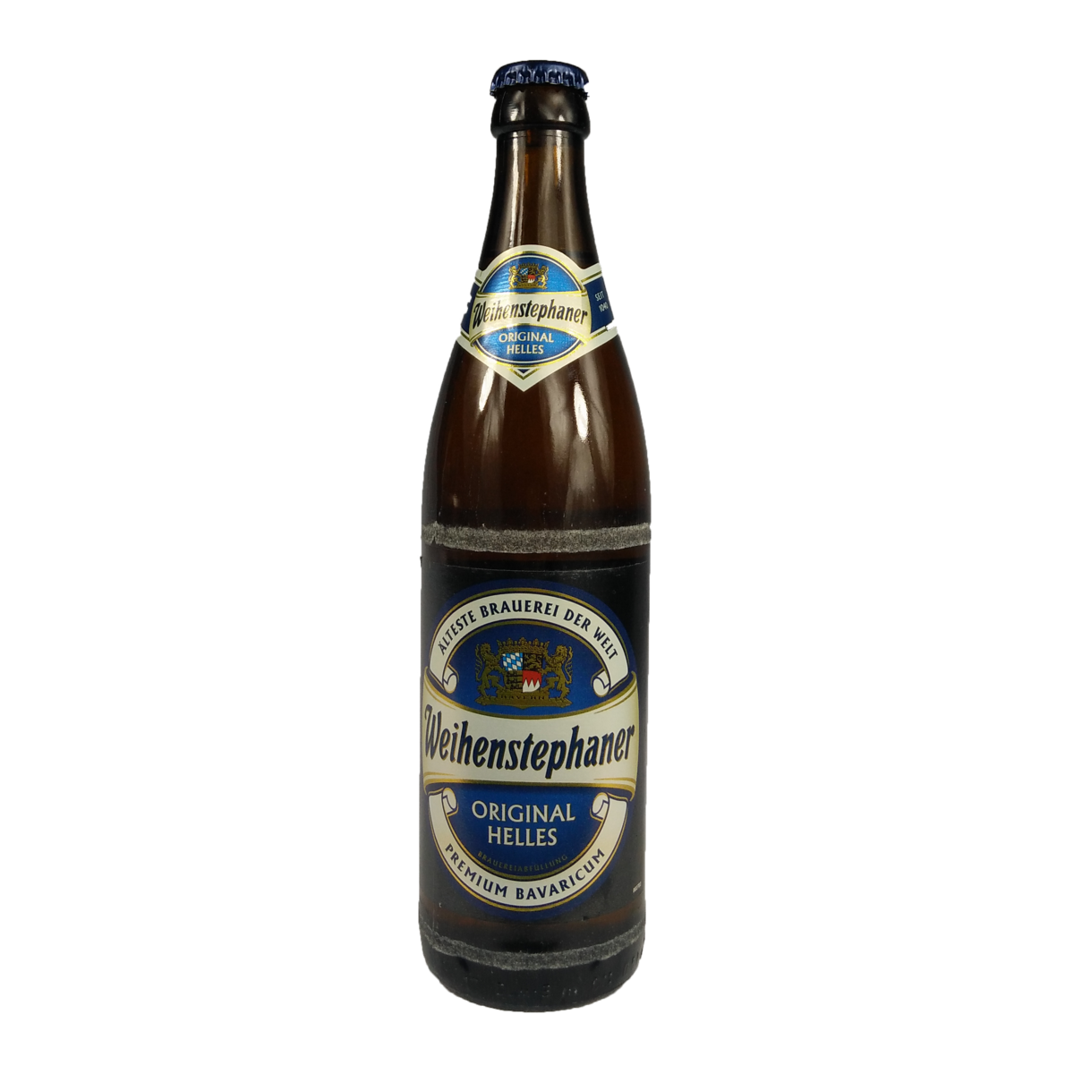 Weihenstephaner Original 0