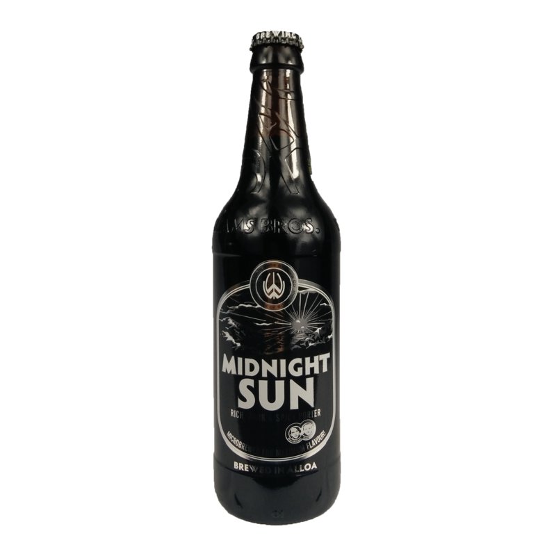 Wil Bros Midnight Sun