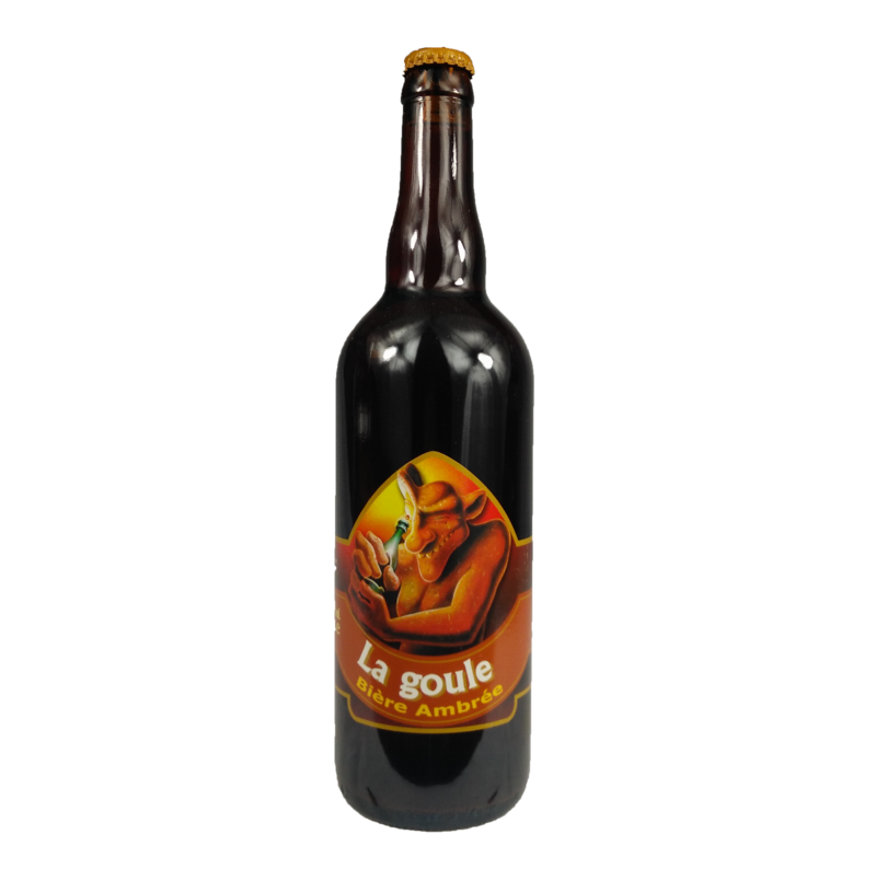 Goule Blonde 75cl