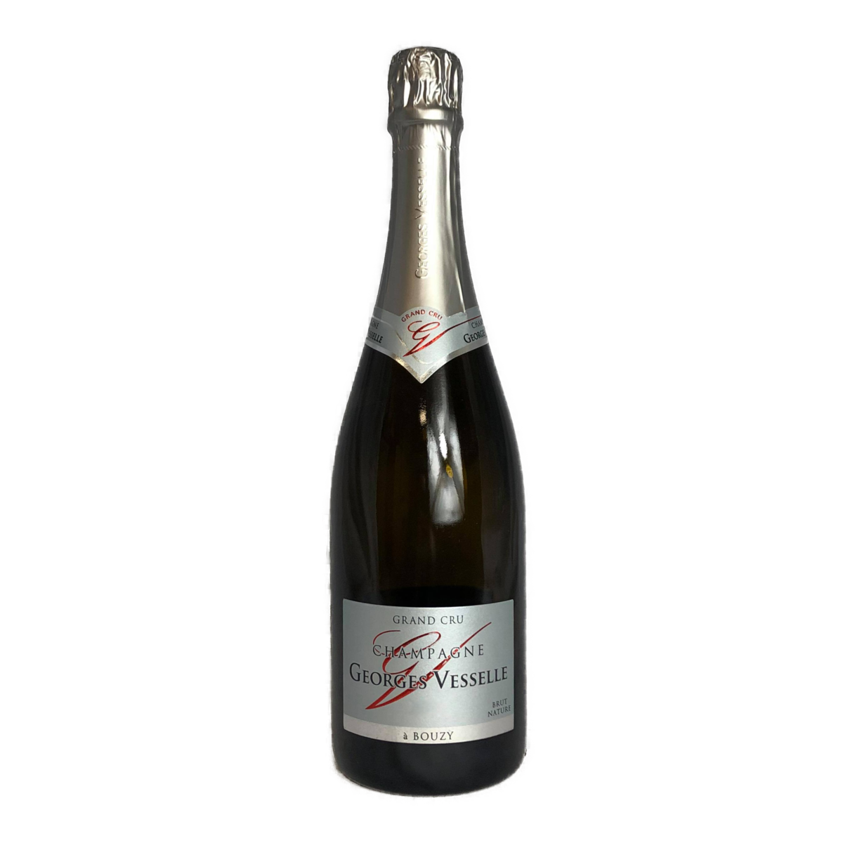 Champagne Georges Vesselle Brut Nature 0