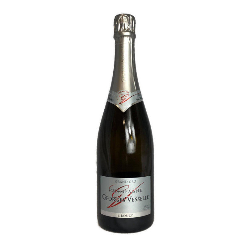Champagne Georges Vesselle Brut Nature