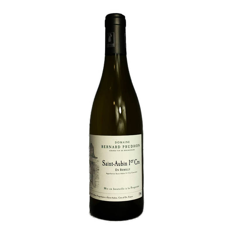 Saint Aubin 1er Cru Blanc « En Remilly » Prudhon