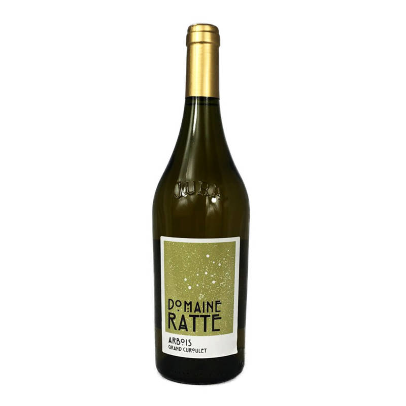 Chardonnay Grand Curoulet Ratte