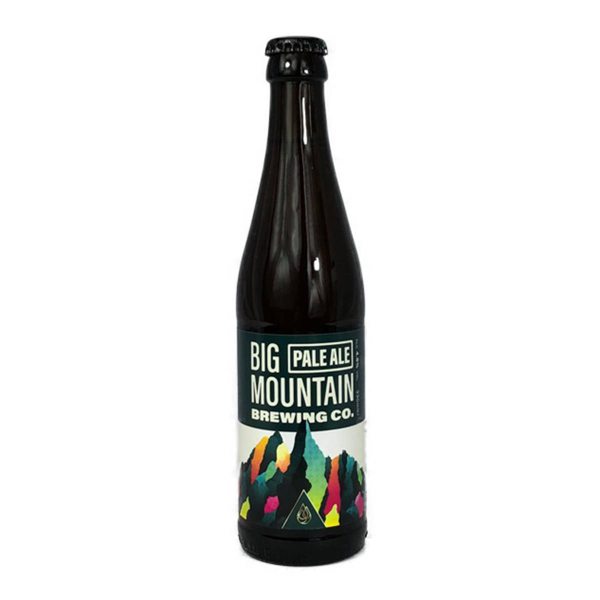 Big Mountain Pale Ale 0