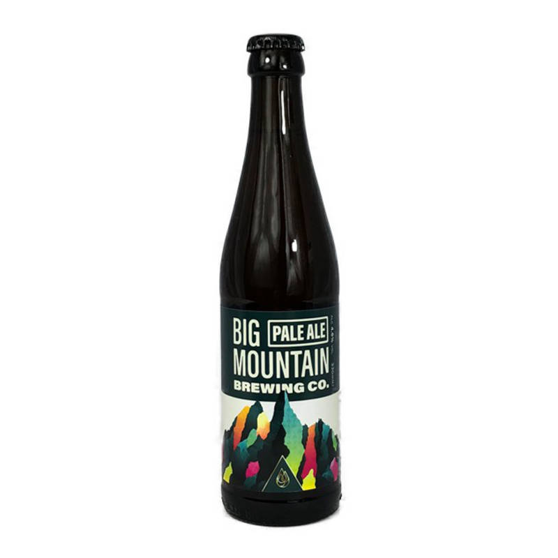 Big Mountain Pale Ale