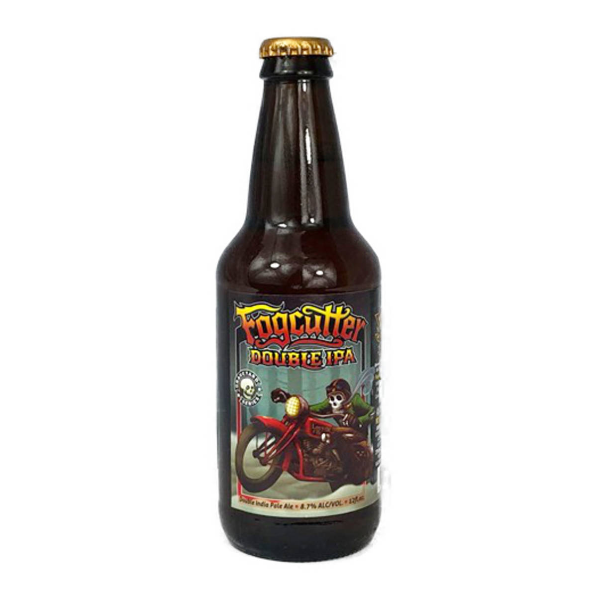 Fogcutter Double IPA 35.5cl 0