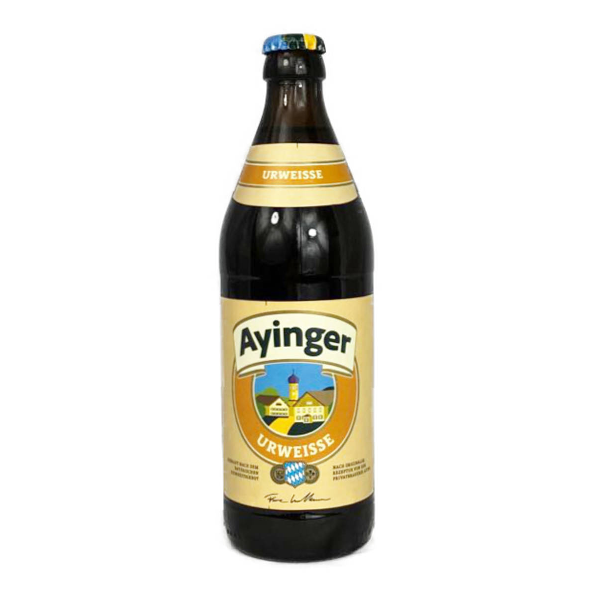 Ayinger Urweisse 50cl 0