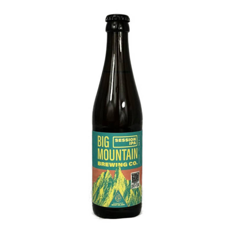Big Mountain Session IPA