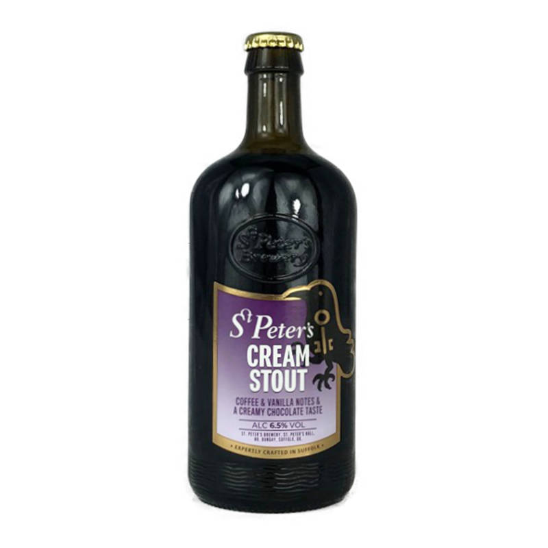 St Peter's Cream Stout