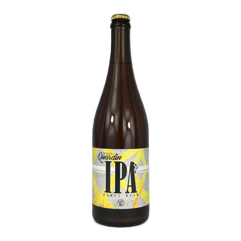 IPA Quardin 75cl