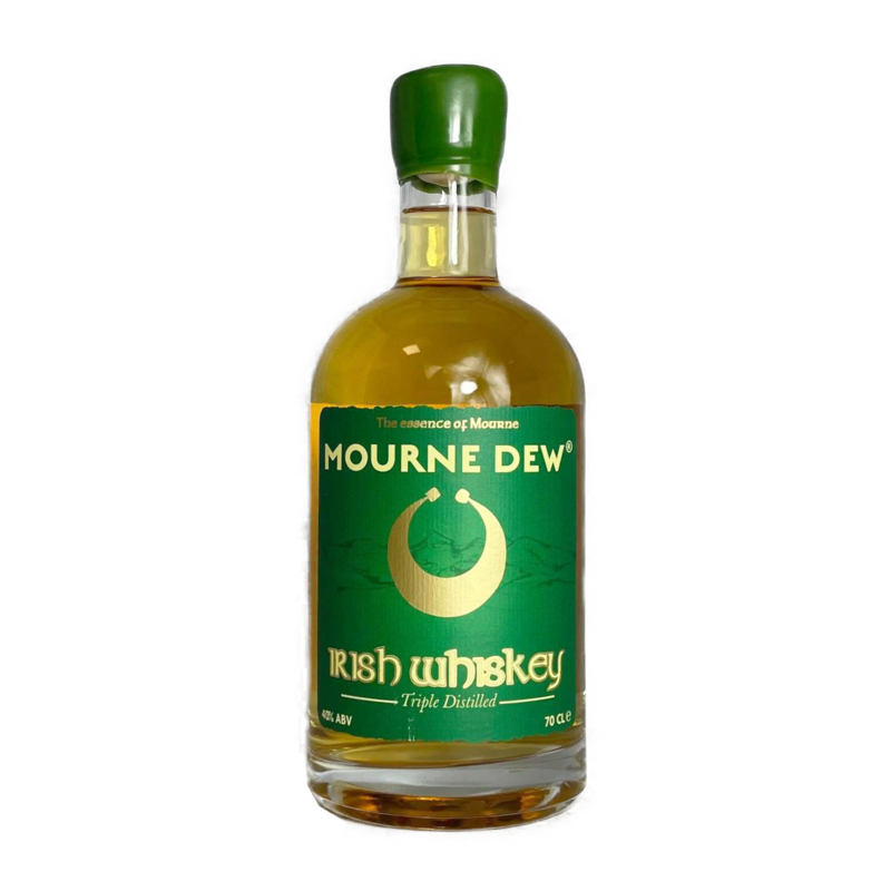 Mourne Dew Blended Irish Whiskey