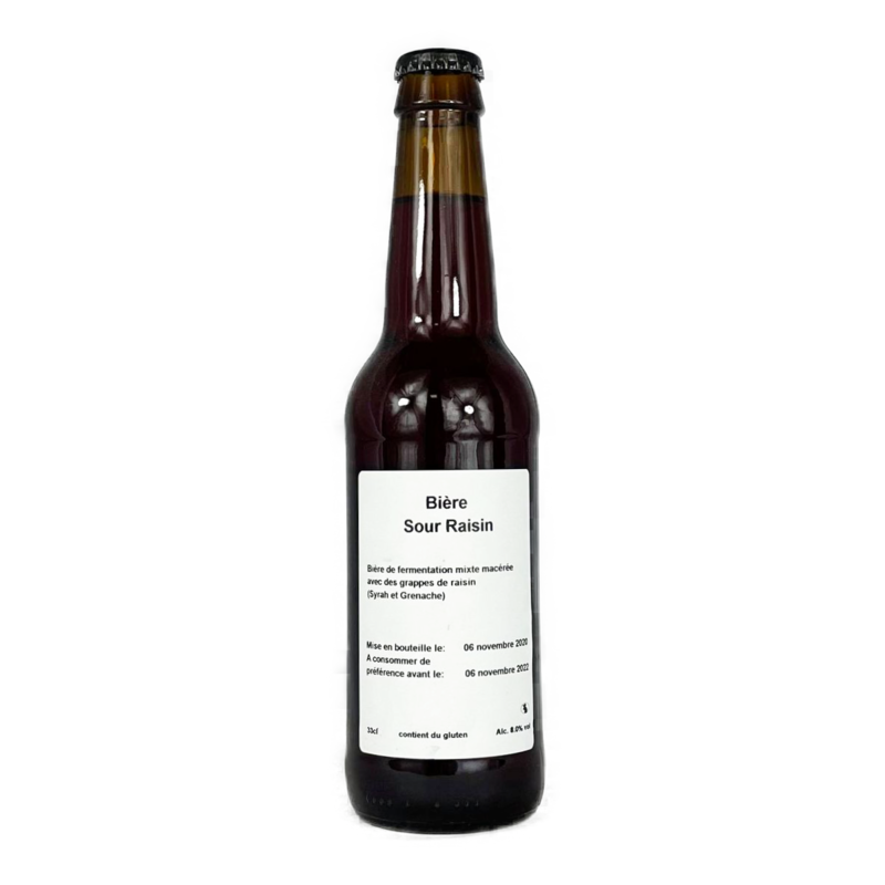 Sour Raisin Saleve 33cl