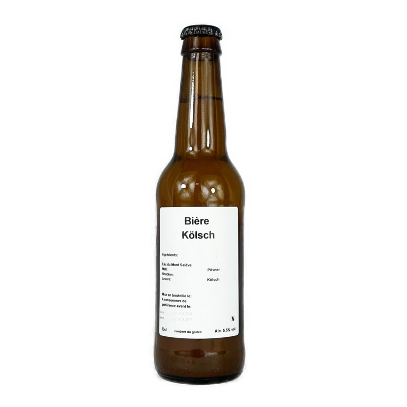 Kolsch Saleve 33cl