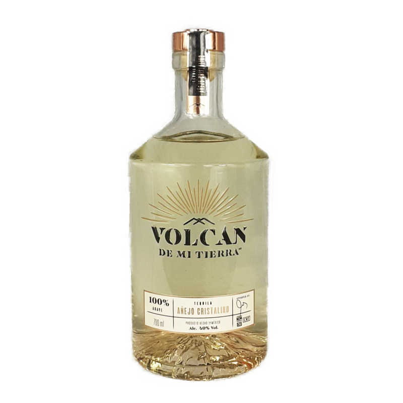 Volcan Anejo Tequila