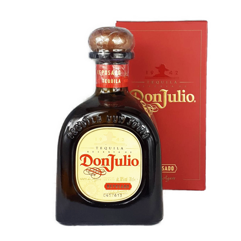 Don Julio Extra Anejo Tequila