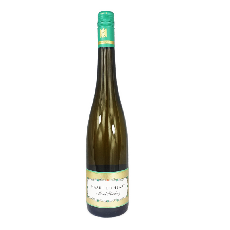 Haart to Heart Riesling