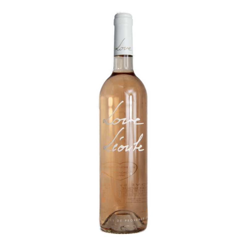 Provence Rosé Love by Leoube